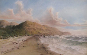 Alfred V. Farnsworth (1858-1908) Stinson Beach