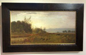 William Keith painting